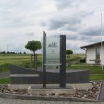 Rosenthalhalle in Binningen / Eifel