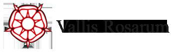 Naturbegräbnisstätte Vallis Rosarum Logo